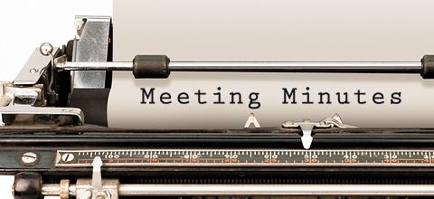 meeting minutes timberglen csa